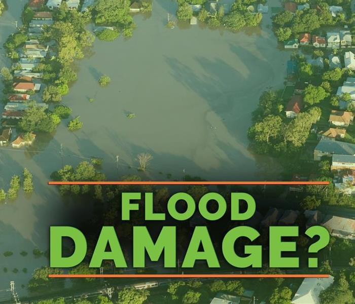 Storm Damage 5 Tips for Flood First Responders