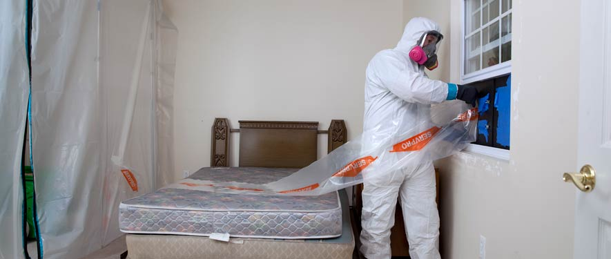 Spring Valley, CA biohazard cleaning