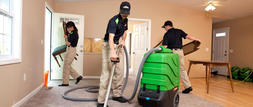 Spring Valley, CA cleaning services